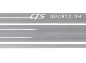 CTS Quartz DH 12.0 #7 | Smoke