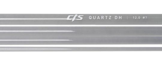 CTS Quartz DH 12.0 #7 | Smoke