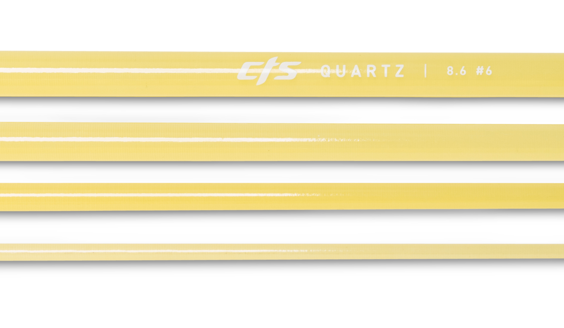 CTS Quartz 686 | Lemon Drop