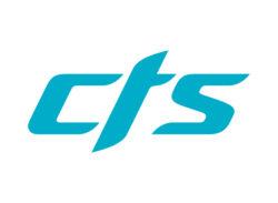 CTS Bumper Sticker