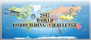 2017 World Rod Building Challenge