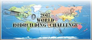 2017 World Rod Building Challenge
