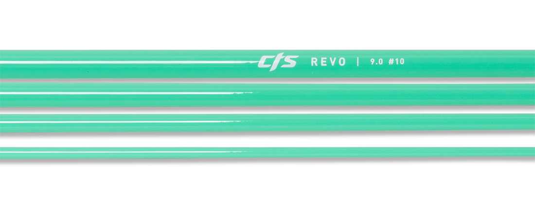 CTS Revo 9.0 #10 | Lime
