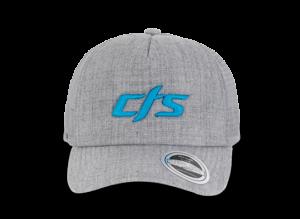 CTS Trucker Cap Grey Marle