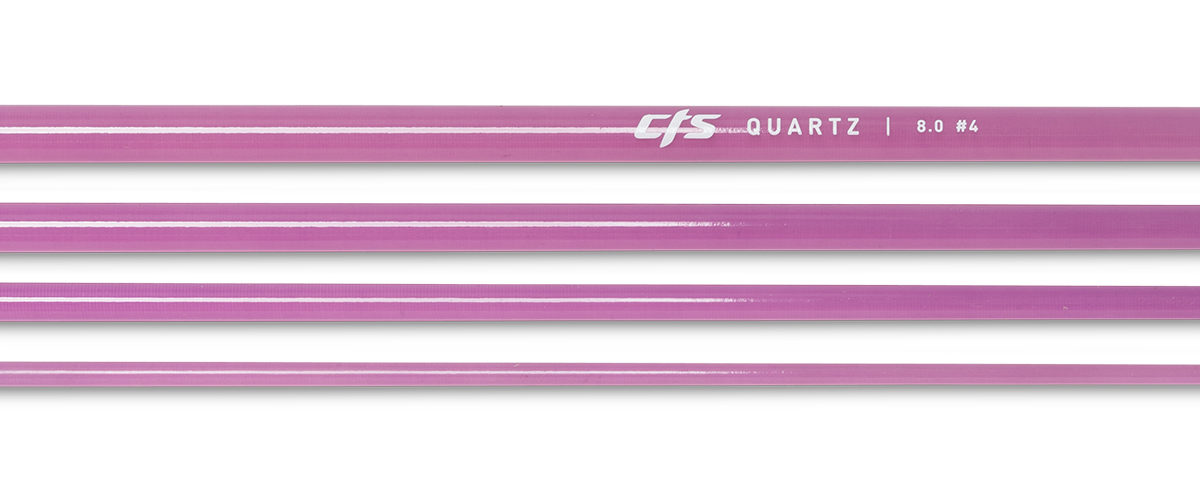 CTS Quartz 480 | Orchid