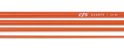 CTS Quartz 480 Fly Rod Blank | Persimmon