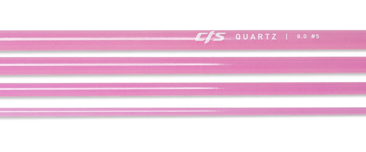 CTS Quartz 580 | Dusk