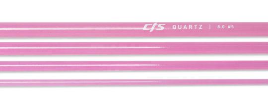CTS Quartz 580   Dusk