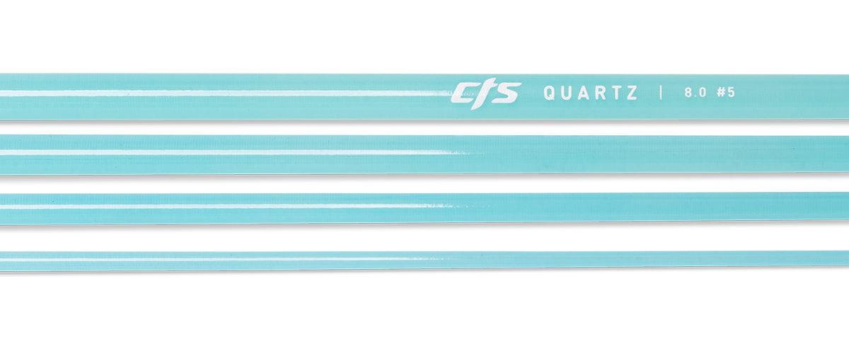 CTS Quartz 580 | Pure
