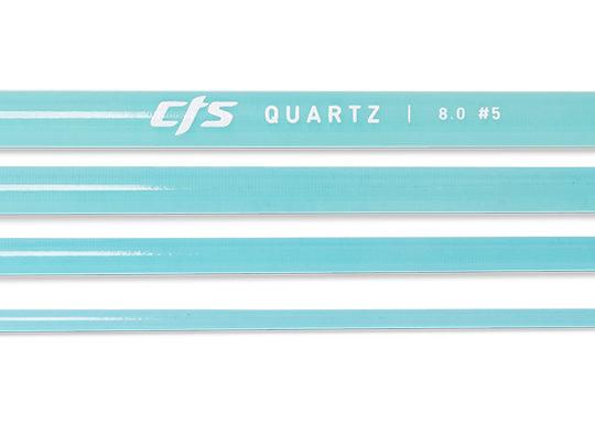 CTS Quartz 580   Pure