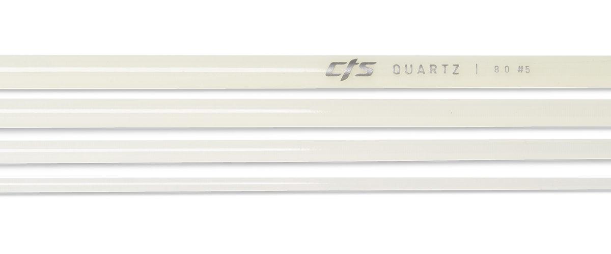CTS Quartz 580 | Shine
