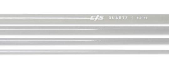 CTS Quartz 580   Smoke