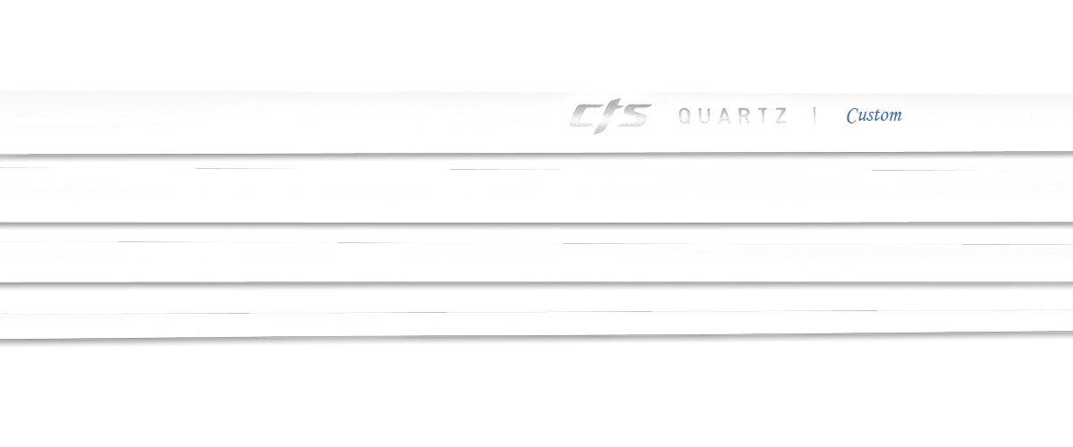 CTS Quartz Custom Fly Blanks