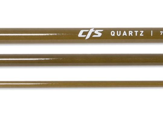CTS Quartz 376 | Seaweed