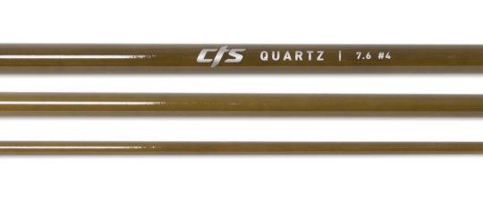 CTS Quartz 476 | Seaweed
