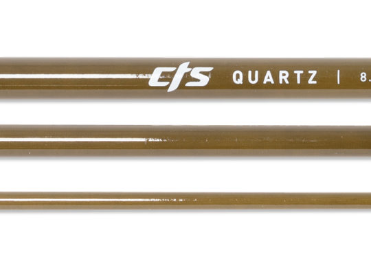 CTS Quartz 580 | Seaweed