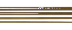CTS Quartz 686 Fly Rod Blank | Seaweed