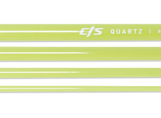 CTS Quartz 686 | Shoot
