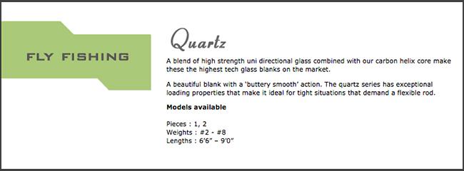 CTS Quartz 2003