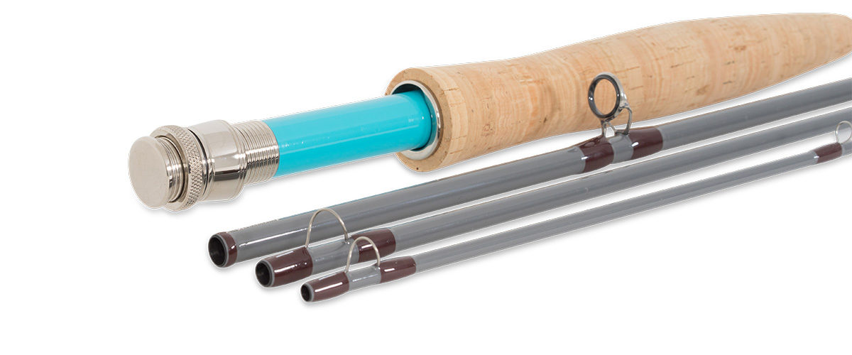 CTS Affinity X Collection Fly Rod