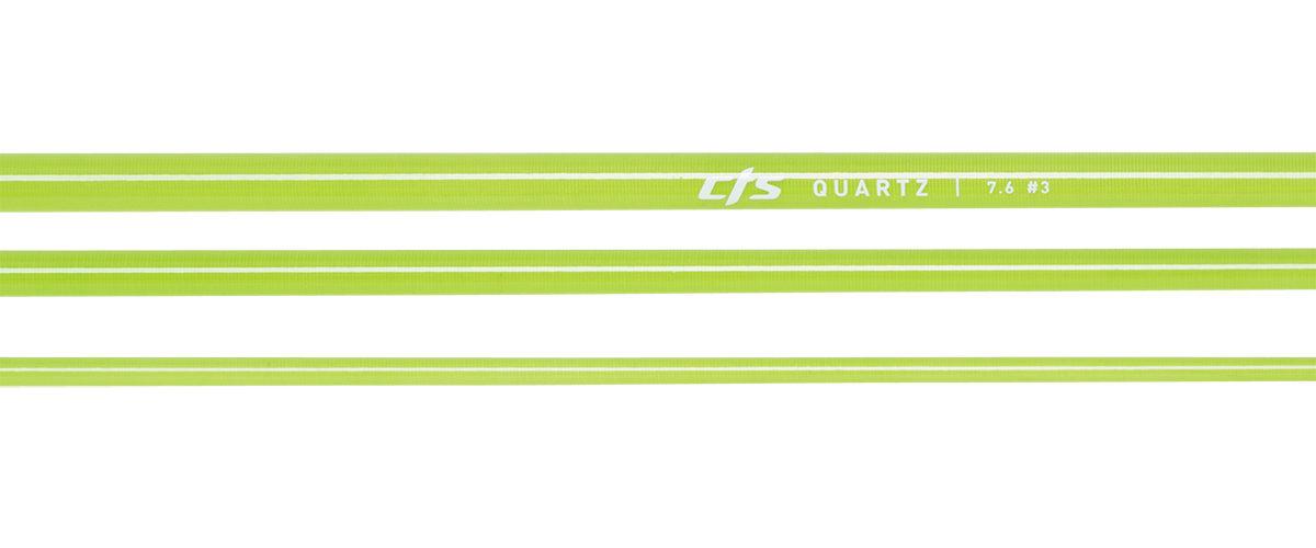 CTS Quartz 376 Fly Rod Blank | Shoot