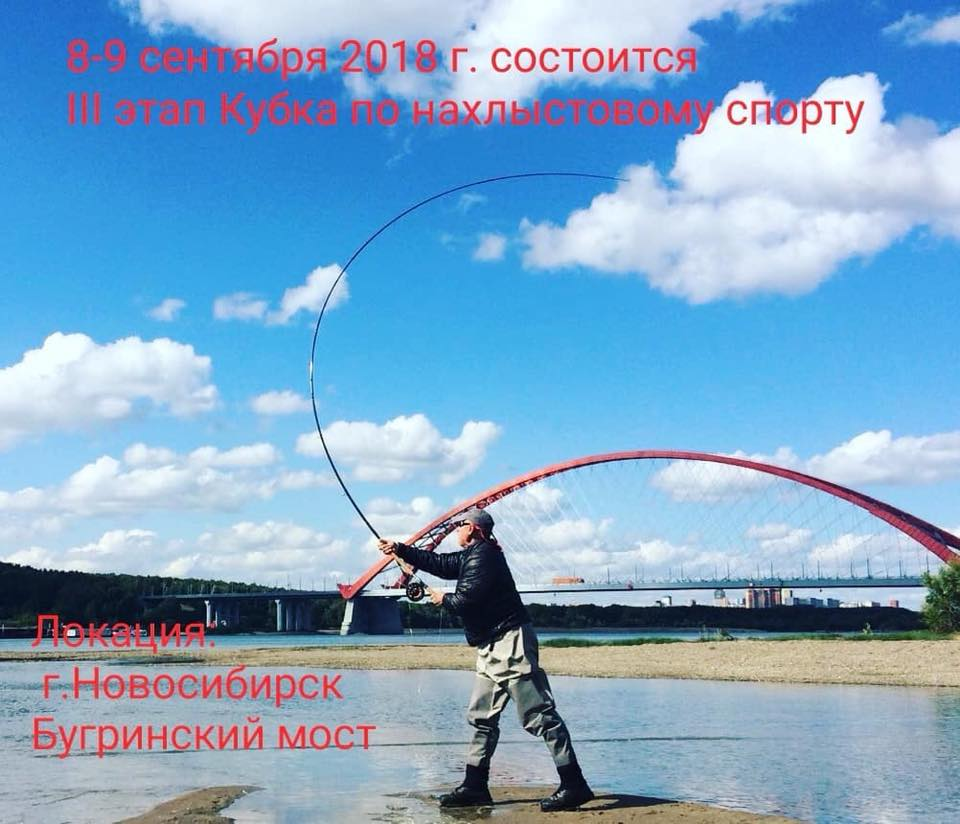 distance fly casting