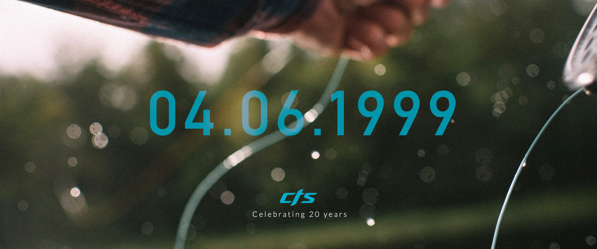 CTS Celebrates 20 Years